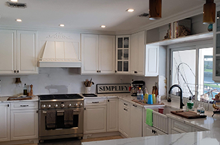 Kitchen Cabinets | One Stop Cabinet Shop Custom Furniture And Kitchen LLC | Fort Lauderdale, FL | 9546964581
