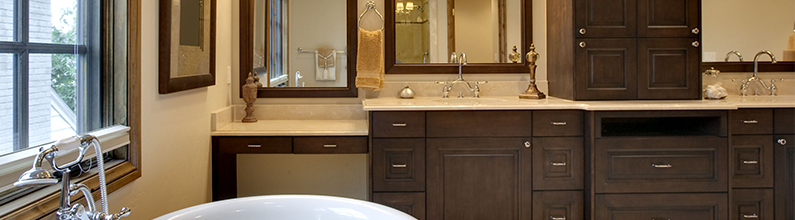 Custom Bathroom Vanities Fort Lauderdale vanities | one stop cabinet shop custom furniture and kitchen llc